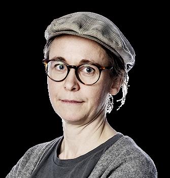 Jenny Svenberg Bunnel